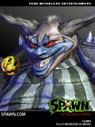 Clownrender
