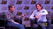Todd McFarlane Panel - ACE Comic Con AZ