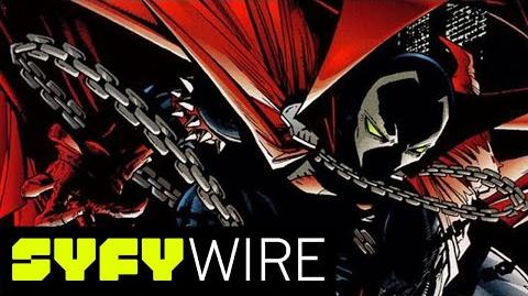 Todd McFarlane on Spawn's Legacy SYFY WIRE