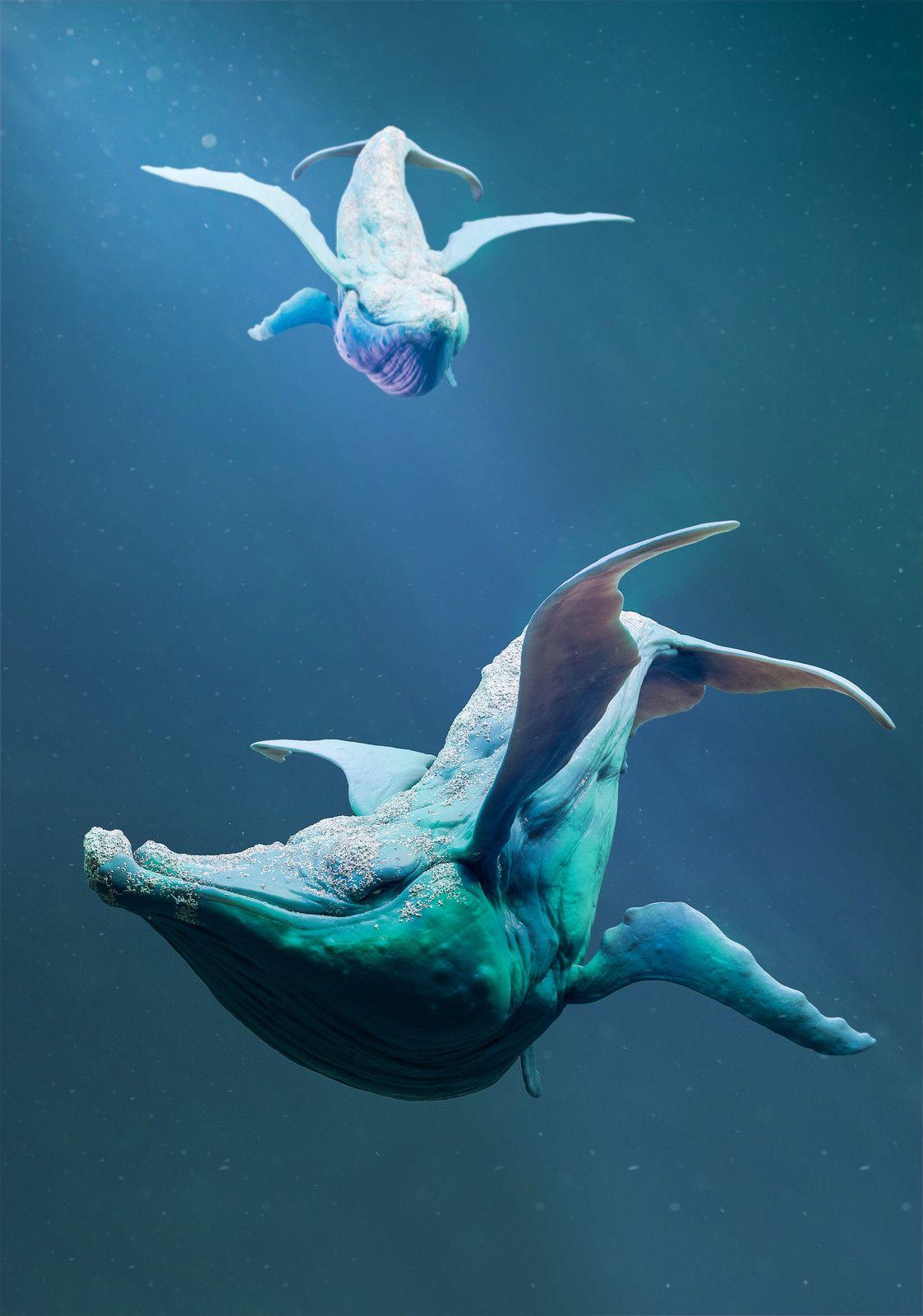 Lake glider(New Pleistocene)