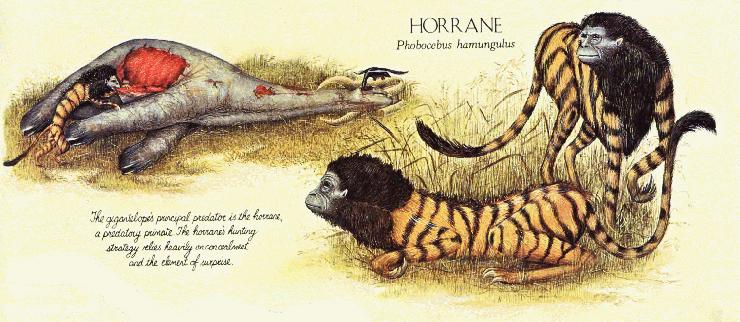 Horrane