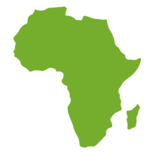 75103978ea193d795fbcb2ede829c0ff-green-africa-continental-map-by-vexels.png