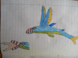 Parrot Flish