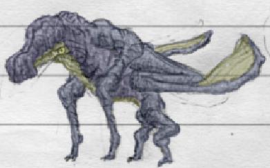 Draconemaria (Animula)