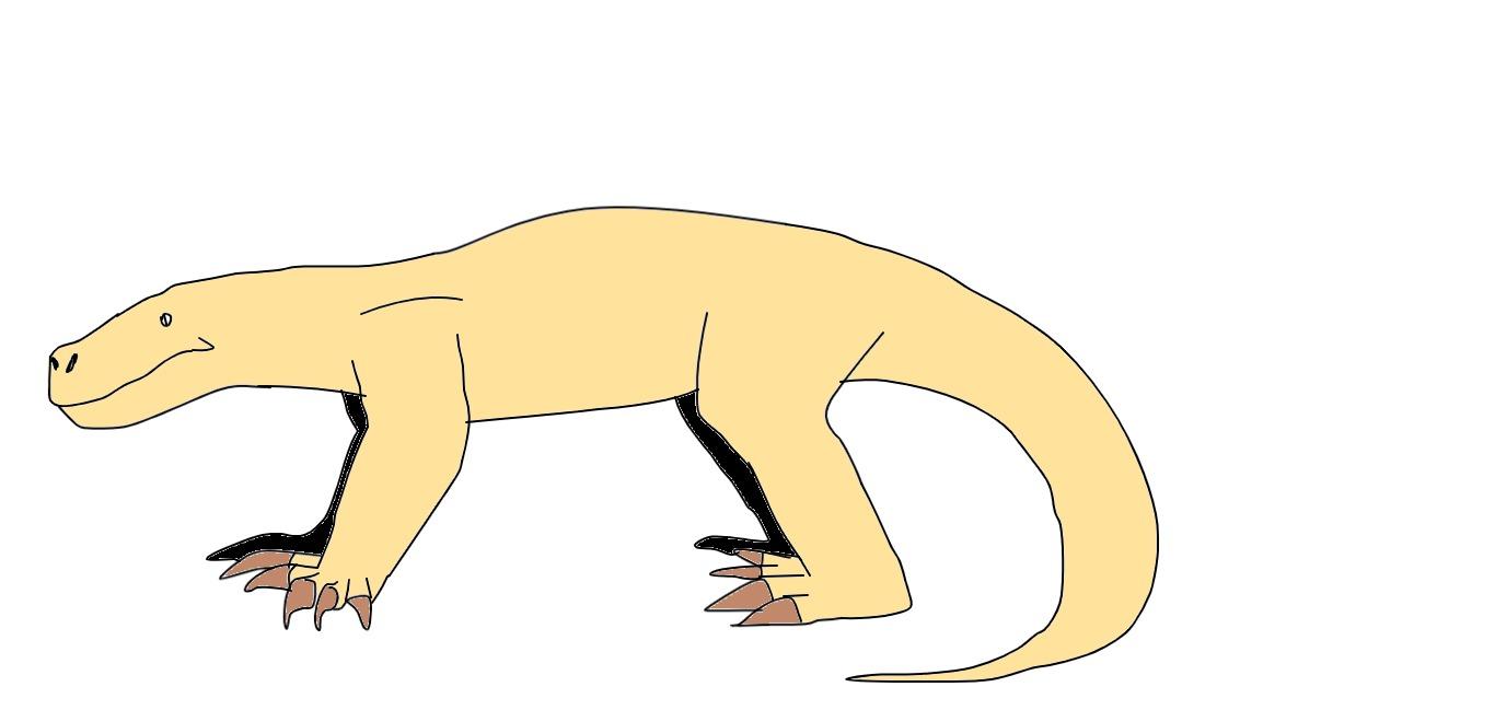 Fossasuchus