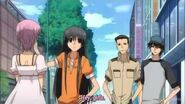 Special A Episode 15 (English Sub)