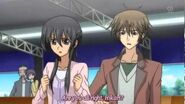 Special A Episode 22 (English Sub)