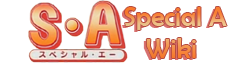 Special A Wiki