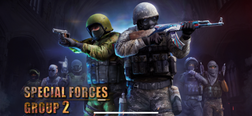 Special Forces Group Wiki