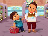 Carlos and Jose