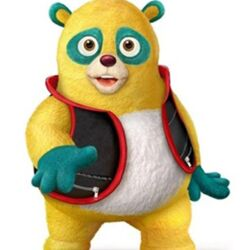 Special Agent Oso (character)