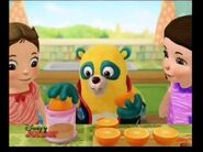 Special Agent Oso - Dr