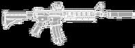 M4A1 Pickup Icon.png