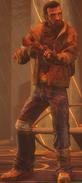 Survivor Leader