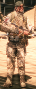 -Delta-Sgt.Lugo wounded