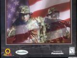 Spec Ops: Rangers Lead the Way