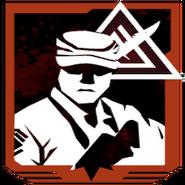 Konrad Officer Icon