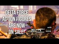Delta Force action figures are now on sale! - Spec Ops- The Line (PS3)