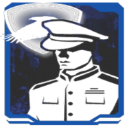 Spec Ops Officer Icon