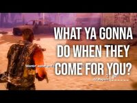 What ya gonna do when they come for you? - Spec Ops- The Line (PS3)