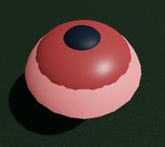 Alien mushroom