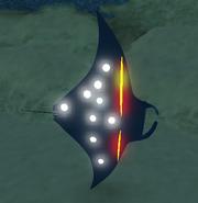 Stellar thalassacean