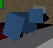 Bluenal