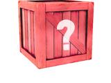 Legendary Crate
