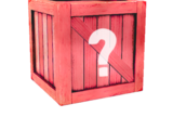 Red Crate