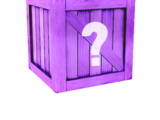 Purple Crate