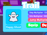 Happy Ghost Trail