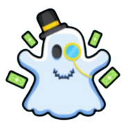 Rich Ghost