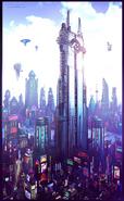 CosmopolisIllustration