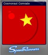 Steam Trading Card 3-foil