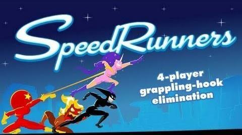 SpeedRunners_Steam_Early_Access_Trailer