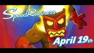 SpeedRunners Gameplay Trailer-0