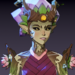 Blossom Dryad Icon.png