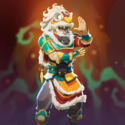 Prancing Lion Bundle Icon.png