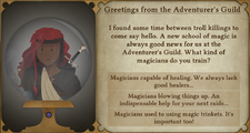 Greetings from the Adventurer's Guild.png