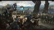 SF3 Elves Wallpaper