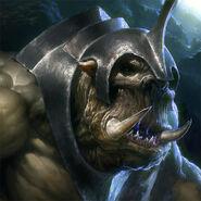 Raphael-lubke-trollportrait