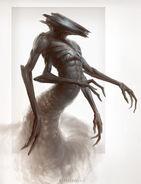 Raphael-lubke-creatures-archdemon-1
