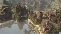 Screenshot Free City of Everlight