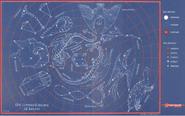 Constellations Krynnspace