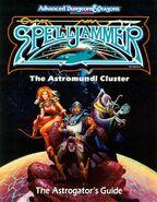 Spelljammer-Astromundi Cluster Astrogator's Guide-Cover