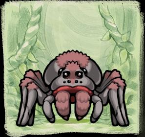 Giant Spider/2