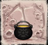 Magma Pot
