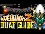 Duat of Spelunky 2 EXPLAINED