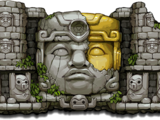 Olmec's Lair