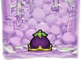 Eggplant Crown